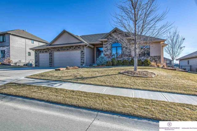 17669 Burdette Street, Omaha, NE 68116 (MLS #21900588) :: Omaha Real Estate Group