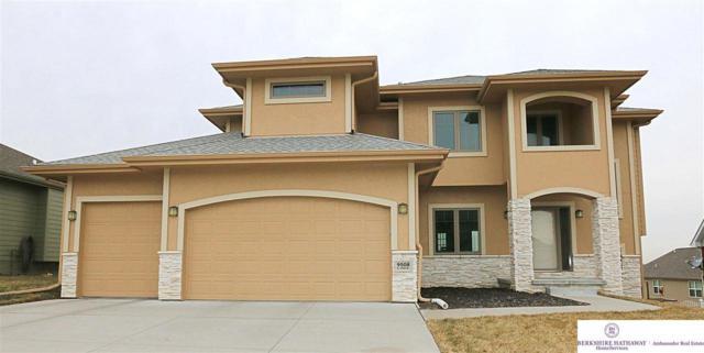 9508 S 172 Street, Omaha, NE 68136 (MLS #21900643) :: Nebraska Home Sales