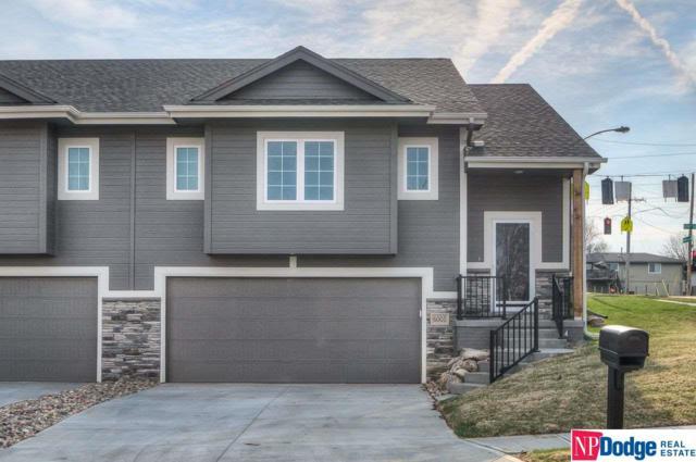 6023 N 108 Avenue Circle, Omaha, NE 68164 (MLS #21900693) :: Omaha Real Estate Group