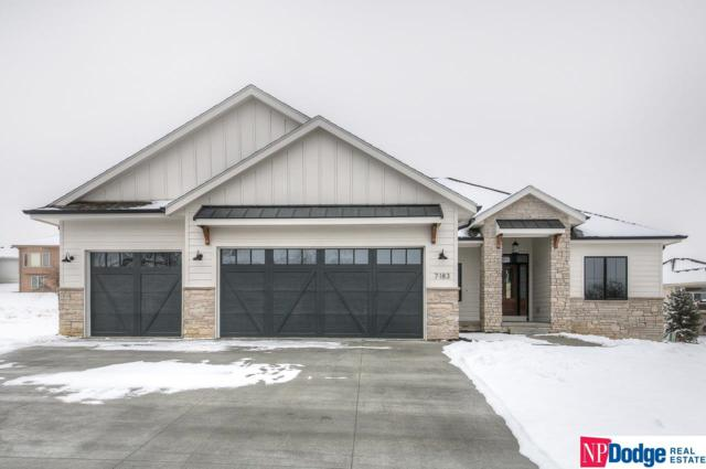 7183 N 122 Avenue, Omaha, NE 68142 (MLS #21900776) :: The Briley Team