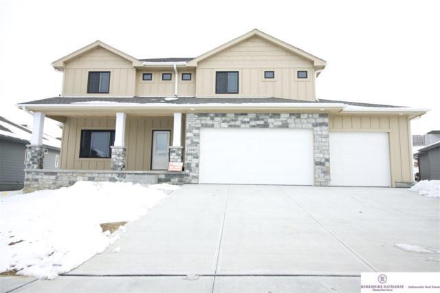 2341 N 177 Street, Omaha, NE 68116 (MLS #21900794) :: Omaha Real Estate Group