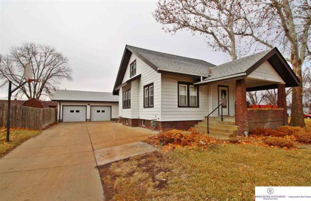 1230 Main Street, North Bend, NE 68649 (MLS #21900797) :: Dodge County Realty Group