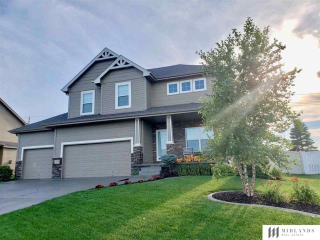 12610 S 83 Street, Papillion, NE 68046 (MLS #21900949) :: Complete Real Estate Group