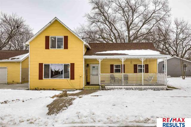 211 N 11 Street, Fort Calhoun, NE 68023 (MLS #21901180) :: Dodge County Realty Group