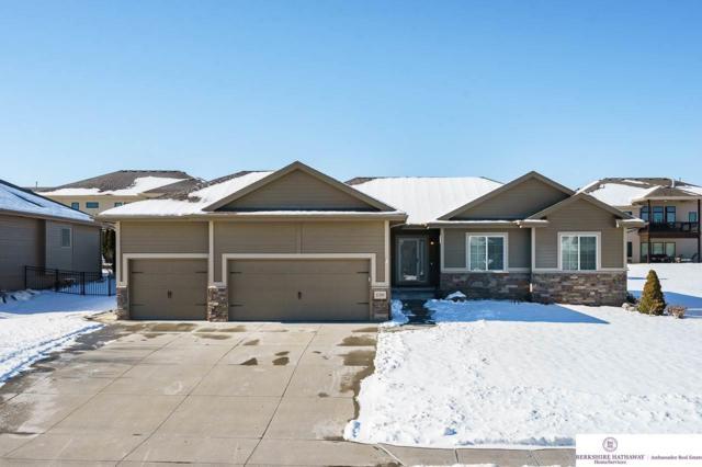 12568 S 82 Street, Papillion, NE 68046 (MLS #21901216) :: Omaha's Elite Real Estate Group