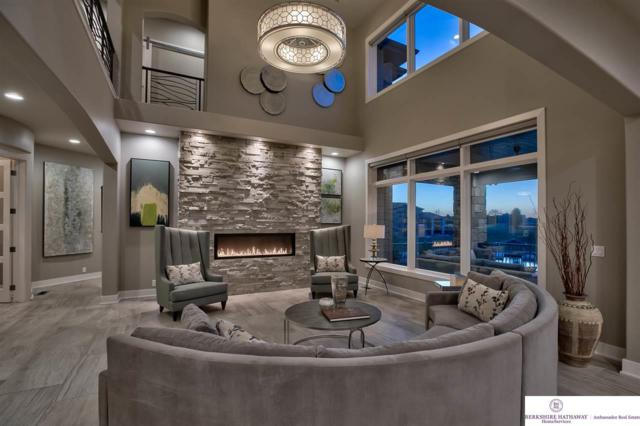17102 S Reflection Circle, Bennington, NE 68007 (MLS #21901264) :: Nebraska Home Sales