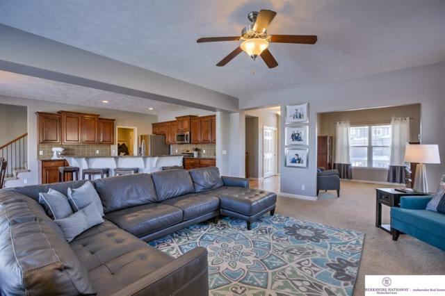 16278 Reynolds Street, Bennington, NE 68007 (MLS #21901374) :: Omaha's Elite Real Estate Group