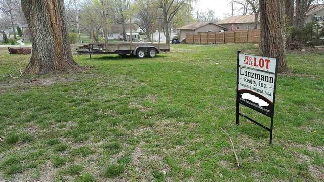 2517 Q Street, Auburn, NE 68305 (MLS #21901419) :: Dodge County Realty Group