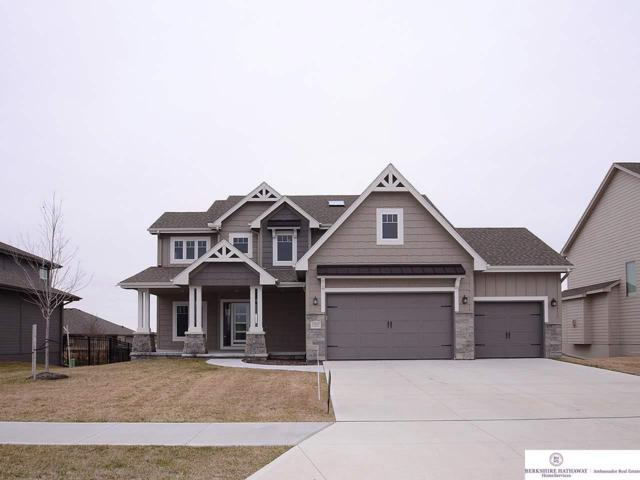 10322 S 123 Avenue, Papillion, NE 68046 (MLS #21901442) :: Omaha's Elite Real Estate Group