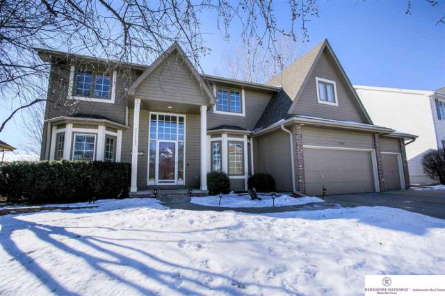 17529 Y Street, Omaha, NE 68135 (MLS #21901506) :: Dodge County Realty Group