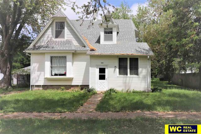 1010 L Street, Tekamah, NE 68061 (MLS #21901627) :: Omaha's Elite Real Estate Group