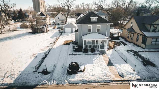 2423 N Spaulding Street, Omaha, NE 68111 (MLS #21901681) :: Dodge County Realty Group