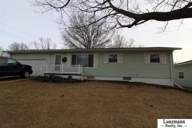 1615 10th Street, Auburn, NE 68305 (MLS #21901766) :: Nebraska Home Sales