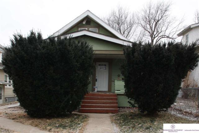 1808 N 32 Street, Omaha, NE 68111 (MLS #21901827) :: Cindy Andrew Group