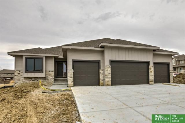20702 Ames Avenue, Elkhorn, NE 68022 (MLS #21901859) :: Dodge County Realty Group