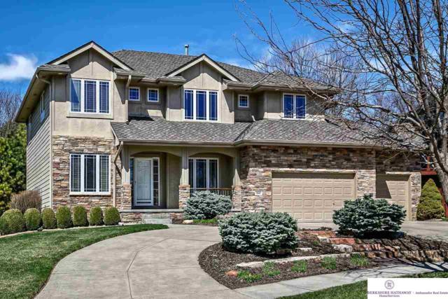 5060 S 176 Circle, Omaha, NE 68135 (MLS #21901941) :: Nebraska Home Sales