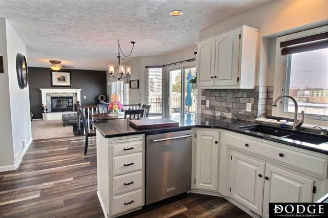 2280 Deerfield Avenue, Fremont, NE 68025 (MLS #21901958) :: Omaha's Elite Real Estate Group