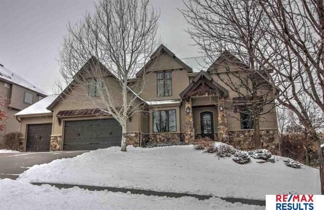 3216 S 185 Street, Omaha, NE 68130 (MLS #21902108) :: Complete Real Estate Group