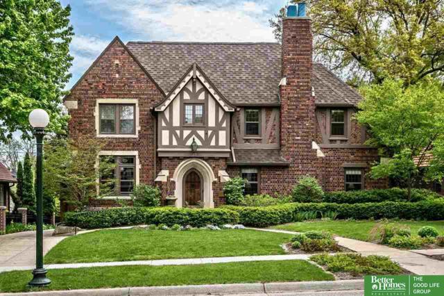 723 N 57th Street, Omaha, NE 68132 (MLS #21902129) :: Omaha's Elite Real Estate Group