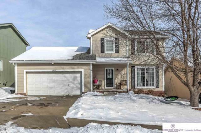 11624 Tyler Street, Omaha, NE 68137 (MLS #21902132) :: Complete Real Estate Group