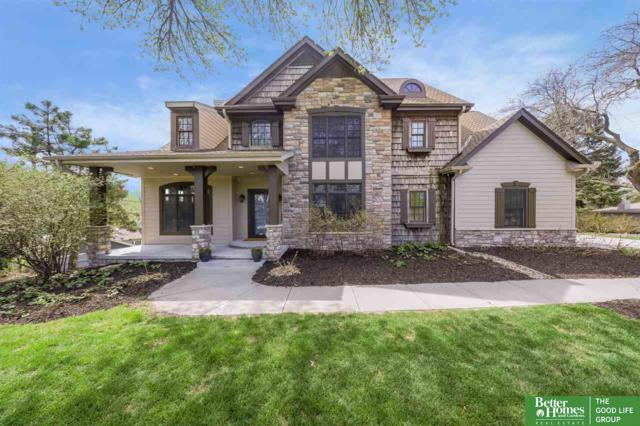 6755 Burt Street, Omaha, NE 68132 (MLS #21902370) :: Omaha's Elite Real Estate Group
