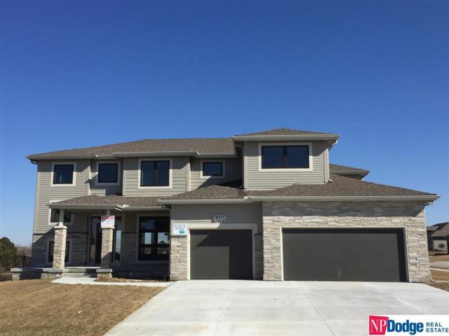 11706 Cooper Circle, Papillion, NE 68046 (MLS #21902380) :: Nebraska Home Sales