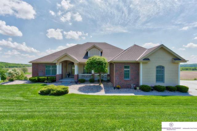 16901 S 57th Avenue, Papillion, NE 68133 (MLS #21902392) :: Stuart & Associates Real Estate Group