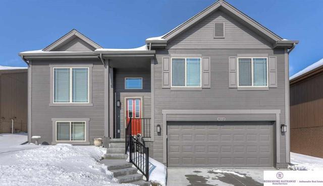 9112 Hanover Street, Omaha, NE 68122 (MLS #21902454) :: Complete Real Estate Group