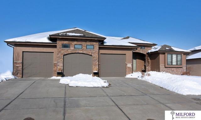 18912 Sahler Street, Omaha, NE 68022 (MLS #21902574) :: Omaha's Elite Real Estate Group