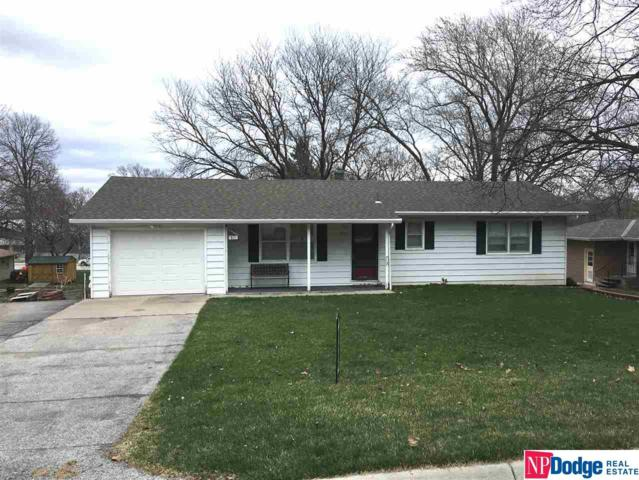 211 S 15 Street, Fort Calhoun, NE 68023 (MLS #21902599) :: Omaha's Elite Real Estate Group