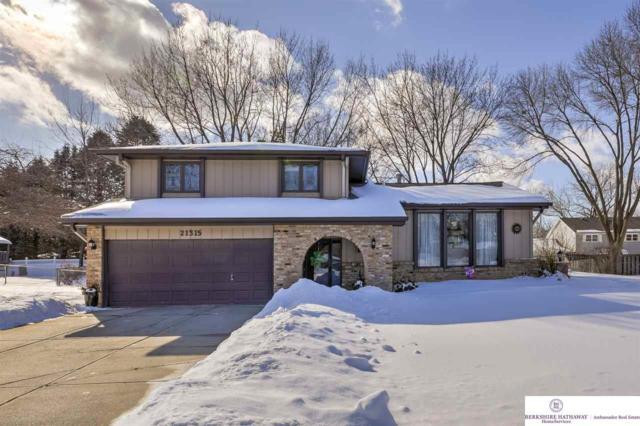 21315 Oldgate Circle, Omaha, NE 68022 (MLS #21902669) :: Omaha's Elite Real Estate Group