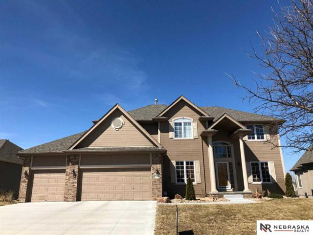 7208 N 154 Street, Bennington, NE 68007 (MLS #21902686) :: The Briley Team