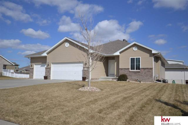 8903 S 17th Street, Bellevue, NE 68147 (MLS #21902841) :: The Briley Team