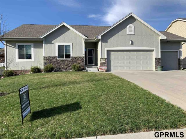 17205 Emiline Street, Omaha, NE 68136 (MLS #21903003) :: Nebraska Home Sales