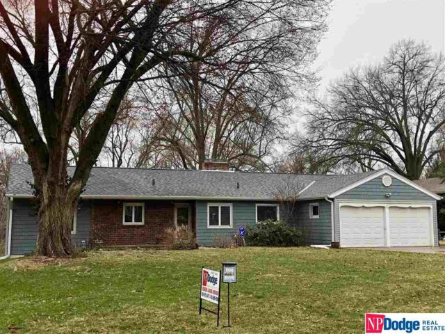 1316 S 79th Street, Omaha, NE 68124 (MLS #21903118) :: Omaha's Elite Real Estate Group