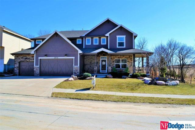 23713 Berry Street, Omaha, NE 68022 (MLS #21903194) :: Nebraska Home Sales