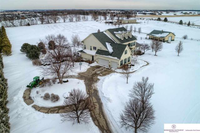 8615 N 180 Street, Bennington, NE 68007 (MLS #21903252) :: Complete Real Estate Group