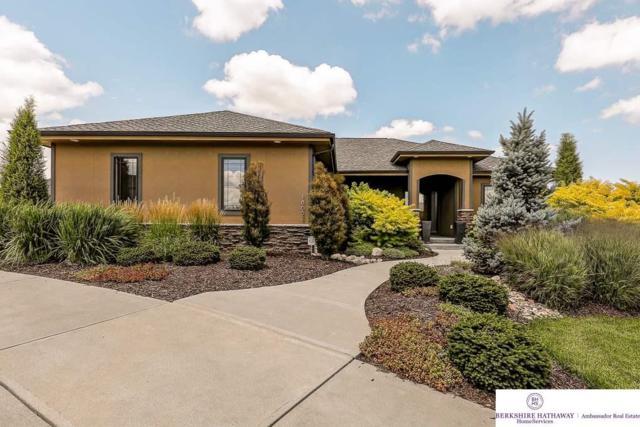 18652 Oregon Circle, Elkhorn, NE 68022 (MLS #21903282) :: Nebraska Home Sales