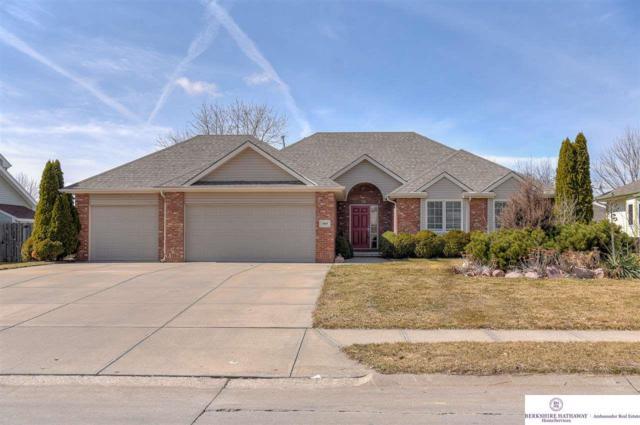 3860 N 208th Street, Omaha, NE 68022 (MLS #21903287) :: Omaha's Elite Real Estate Group