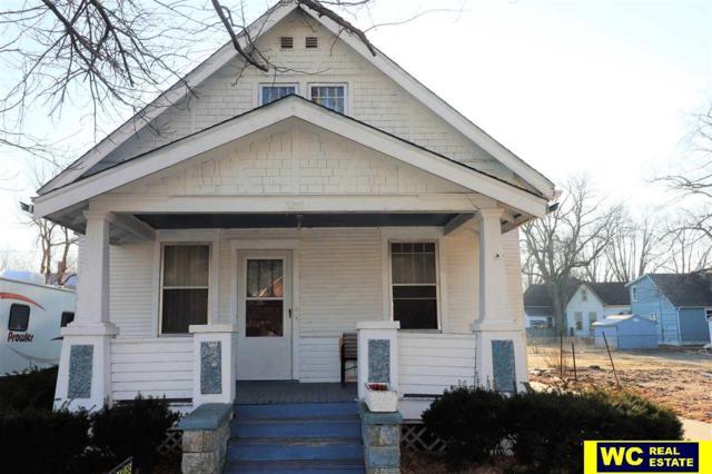 234 N Clarkson Street, Fremont, NE 68025 (MLS #21903362) :: Omaha's Elite Real Estate Group