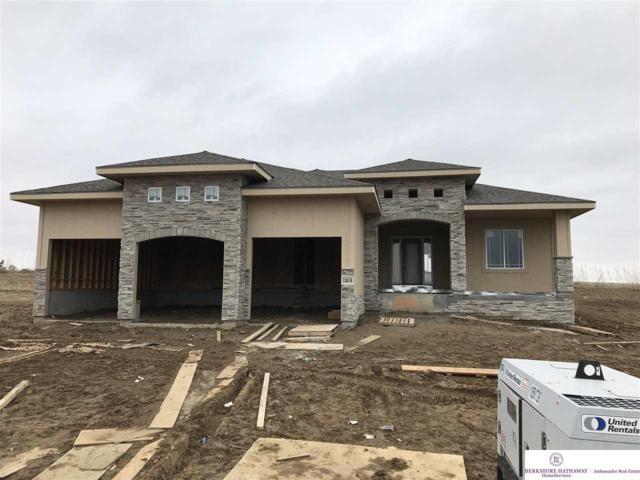12618 S 78 Street, Papillion, NE 68046 (MLS #21903431) :: Nebraska Home Sales