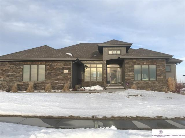 11427 S 123rd Avenue, Papillion, NE 68046 (MLS #21903483) :: Omaha's Elite Real Estate Group