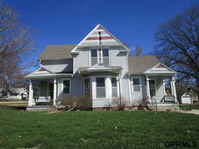 1418 Monroe Street, Fort Calhoun, NE 68023 (MLS #21903500) :: The Briley Team