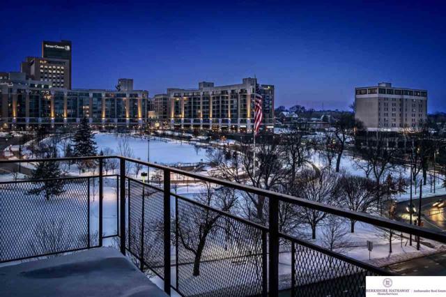 3000 Farnam Street 4B, Omaha, NE 68131 (MLS #21903541) :: Dodge County Realty Group