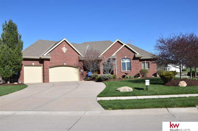 14802 Summit Circle, Bennington, NE 68007 (MLS #21903637) :: The Briley Team