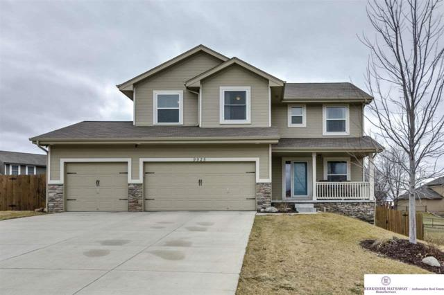 9925 Floyd Street, La Vista, NE 68128 (MLS #21903784) :: Omaha's Elite Real Estate Group
