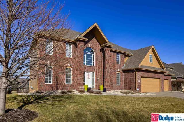 902 S 181 Street, Omaha, NE 68022 (MLS #21903826) :: Complete Real Estate Group