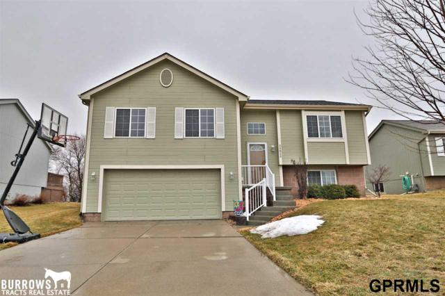 20823 Oak Street, Gretna, NE 68028 (MLS #21903893) :: The Briley Team