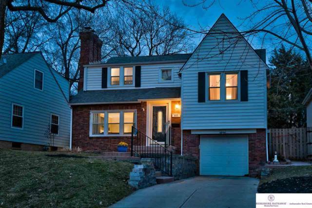 663 J E George Boulevard, Omaha, NE 68132 (MLS #21904011) :: Nebraska Home Sales