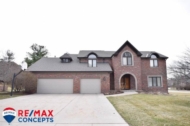2303 Bretigne Drive, Lincoln, NE 68512 (MLS #21904220) :: Complete Real Estate Group